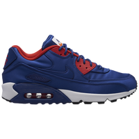 nike air max 90 blue mens