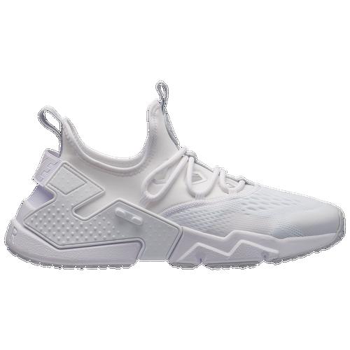 4a993063f4 Nike Air Huarache Drift BR - Men's - Casual - Shoes - Wolf Grey/Volt/Dark  Grey/White