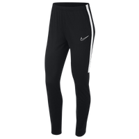 Nike Academy Knit Pants - Women's - Black