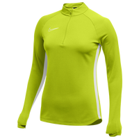 Nike Team Academy 19 Drill Top - Women's - Light Green