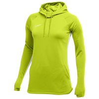 Nike Team Academy 19 Hoodie - Women's - Light Green