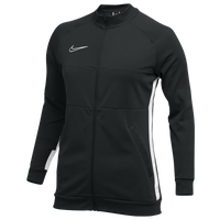 Nike Team Academy 19 Jacket - Women's - Black