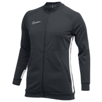 Nike Team Academy 19 Jacket - Women's - Grey