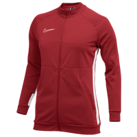 Nike Team Academy 19 Jacket - Women's - Red