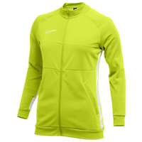 Nike Team Academy 19 Jacket - Women's - Light Green