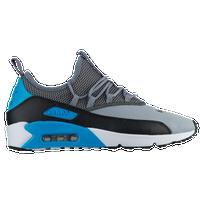 check out bc26b 321be Nike Air Max 90 EZ - Men s - Grey   Grey
