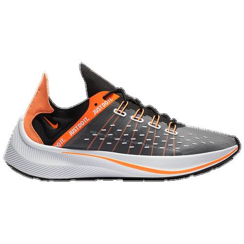 c9dc0bdf67f7 Nike Exp X14 - Men s - Running - Shoes - Black Total Orange White ...