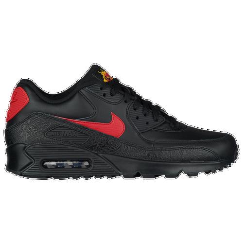 Nike Air Max 90 Men's Casual Shoes Dark Stucco/Oatmeal