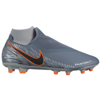 Nike Phantom Vision Academy DF FG/MG - Men's - Grey