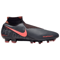 Nike Phantom Vision Elite DF FG - Men's - Grey
