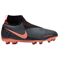 Nike Phantom Vision Elite DF FG/MG - Boys' Grade School - Black