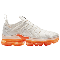 1054393cf70 Nike Air Vapormax Plus - Women s - Casual - Shoes - Barely Grey Barely  Grey Total Crimson Volt Glow