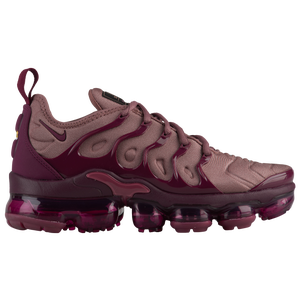 4b4a59bec573c Nike Air Vapormax Plus - Women s - Casual - Shoes - Barely Grey Barely Grey Total  Crimson Volt Glow