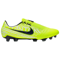 Nike Phantom Venom Elite FG - Men's - Green / Green