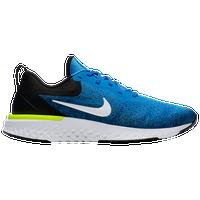 f28fc22d43f90 Nike Odyssey React - Men s - Running - Shoes - Wolf Grey Black Dark ...