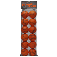 Bownet Orange Crush Ball - Orange