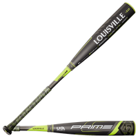 Louisville Slugger Prime USA Baseball Bat - Grade School - Grey