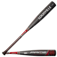 Louisville Slugger Prime USSSA Baseball Bat - Men's - Black