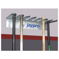 Jaypro Hanging Bat Rack Attachment