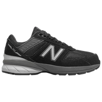New Balance 990v5 - Boys' Preschool - Black