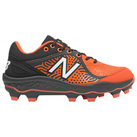 New Balance 3000v5 TPU Low - Men's - Black / Orange