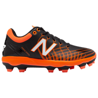 New Balance 4040v5 TPU Low - Men's - Black / Orange