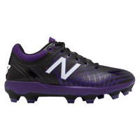 New Balance 4040v5 TPU Low - Men's - Black / Purple