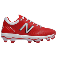 New Balance 4040v5 TPU Low - Men's - Red