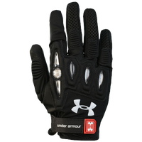 Under Armour Player 2 Field Glove - Women's - Black / White