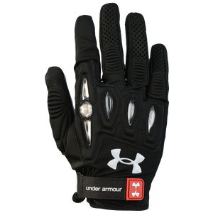 Under Armour Player 2 Field Glove - Women's - Black