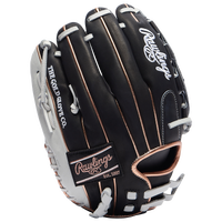 Rawlings Heart of the Hide Softball Series Glove - Women's - Black