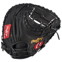 Rawlings Heart of the Hide Fielders PROYM4 Glove -  Yadier Molina - Black / Gold