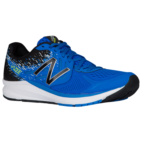 New Balance Vazee Prism 2 - Men's Running Shoes - Electric Blue/White PRSMBL2