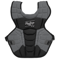 Rawlings Velo 2.0 Chest Protector - Adult - Black