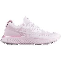 c1ac097aa36 Nike Epic React Flyknit - Women s - Running - Shoes - Rust Pink Pink ...