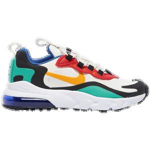 Nike Air Max 270 Rt Boys Preschool Casual Shoes Phantom
