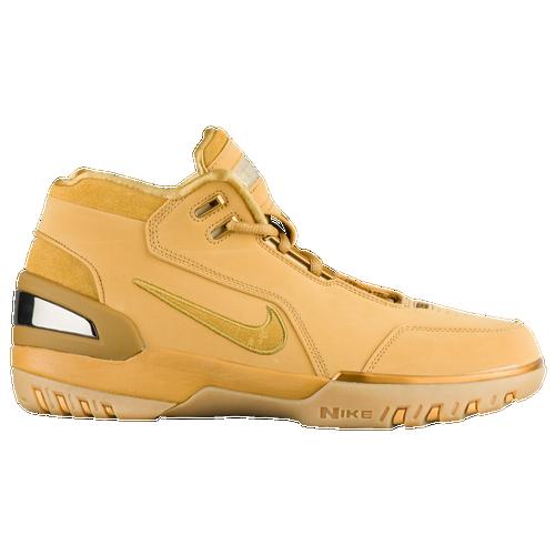 Nike Air Zoom Generation Men's Wheat Gold/Wheat Gold/Metallic Gold Q0110700