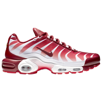 nike air max plus red