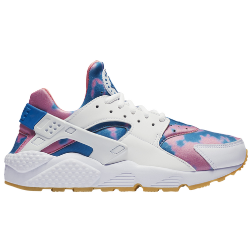 faedbec5be98 Nike Air Huarache - Women s - Casual - Shoes - White Blue Nebula ...