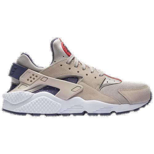 Chaussures Nike Air Beige Huarache 47,5 Pour Les Hommes
