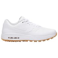 Nike Air Max 1 G Golf Shoes - Men's - White