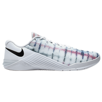 Nike Metcon 5 - Men's - White / White