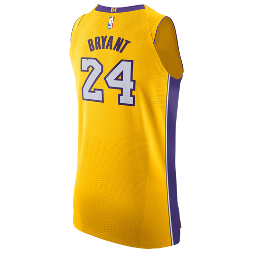 Nike NBA Authentic Jersey - Men s - Clothing - Los Angeles Lakers ... 6a62335a5