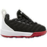 Nike Kid's Low Big Xii New Lebron James LAR54j