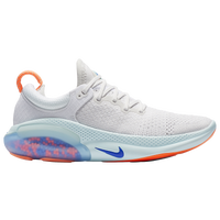 Nike Joyride Run Flyknit - Women's - White