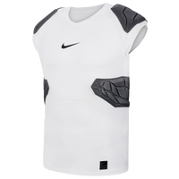 Nike Hyperstrong 4-Pad Top - Men's - White