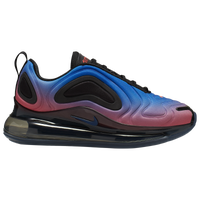 Nike Air Max 720 - Boys' Grade School - Black / Blue