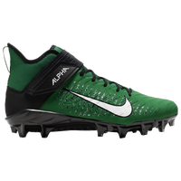 Nike Alpha Menace Pro 2 MID - Men's - Green