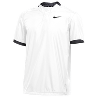 Nike Team Stock S/S Windshirt - Men's - White