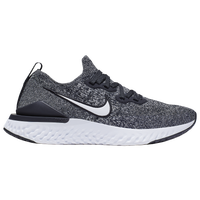 Nike Epic React Flyknit 2 - Boys' Grade School - Black